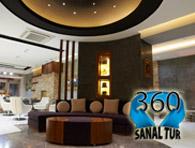 360° Virtual Tour